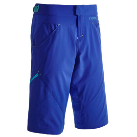 Cube AM Cycling Shorts Men blue